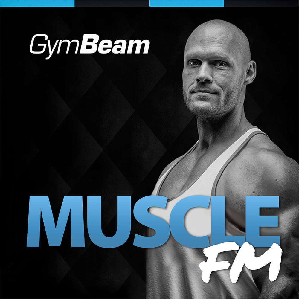 SK - GymBeam: Muscle FM