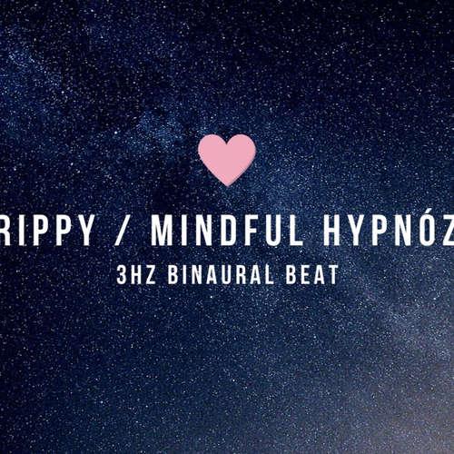 Zvládanie ťažkých emócií   Hypnóza na zaspávanie   Binaural 3Hz