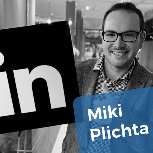 Miki Plichta - prečo riešiť LinkedIn v biznise, čo je inbound marketing a ako na storytelling?