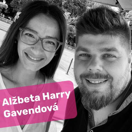 09 Alžbeta Harry Gavendová - Rešpektovaná tech novinárka, vlogerka a cos-playerka