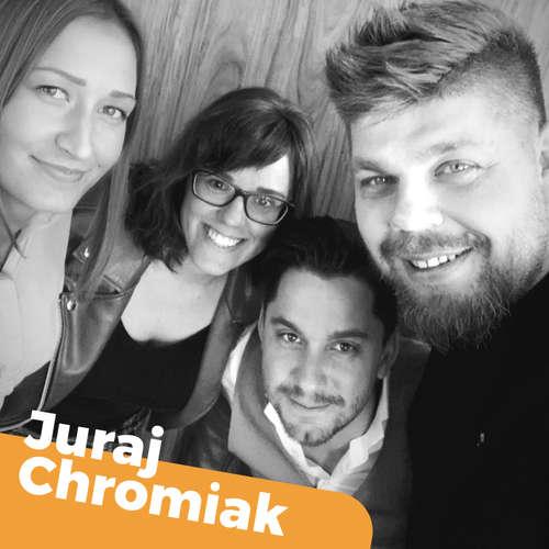 11 Juraj Chromiak - Ako sa robí HR v MEDUSA GROUP?
