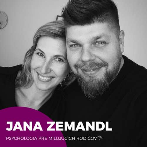 12 - Jana Zemandl - Psychológia pre milujúcich rodičov
