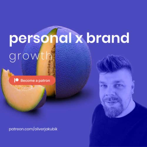 Upútavka: nový Patreon účet pre osobný a profesionálny rozvoj