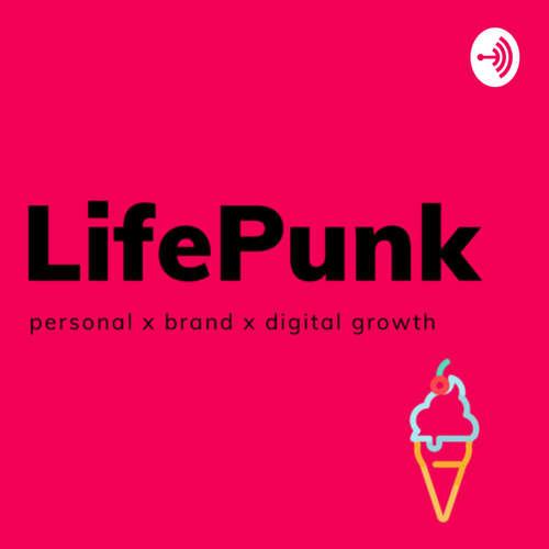 20 Prichádza LifePunk :)