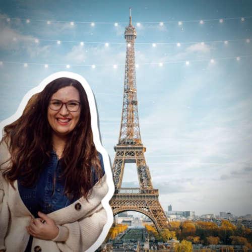 23 S Erikou Koštialovou o splnenom sne a jednosmernej letenke do Paríža