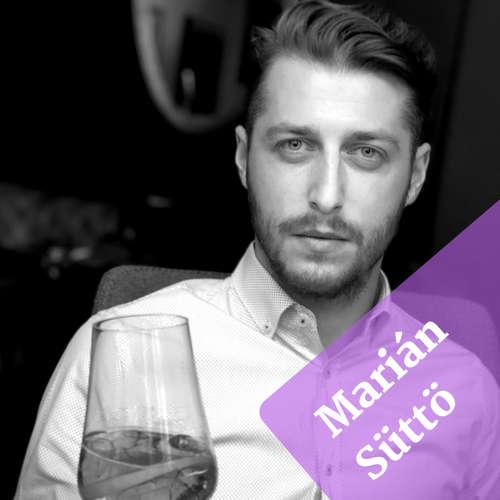 03 Marián Süttö - slovenský headhunter v Prahe