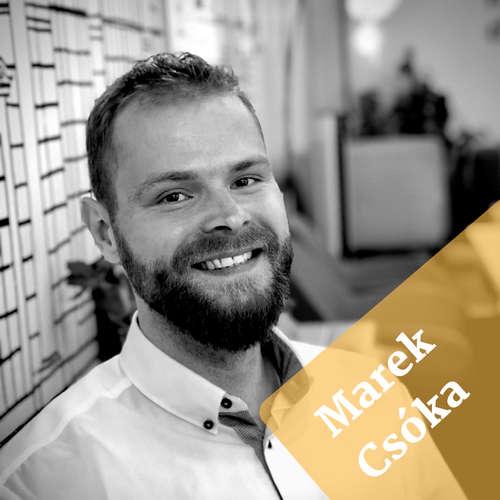 Marek Csóka - nový pohľad na moderný leadership