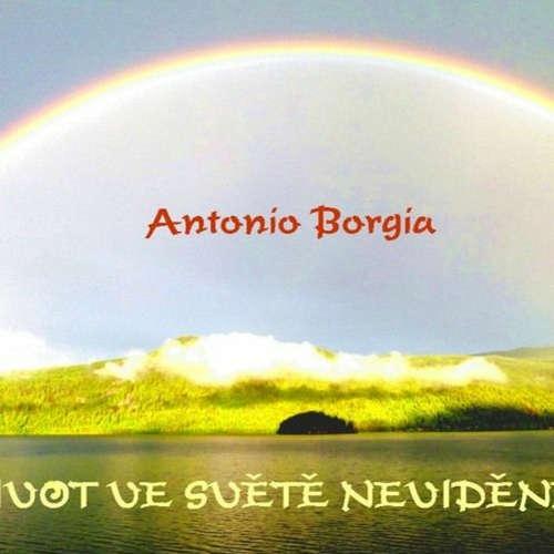 Život ve světě neviděném - Antonio Borgia 17 - První dojmy na onom světě  - 2018-10-17