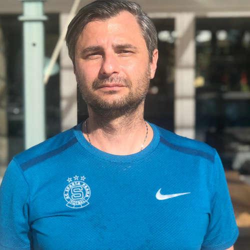 Srdce ze železa 19 | Lékař Miroslav Sinkule