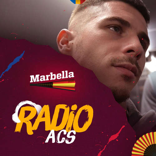Radio ACS - Marbella 2020, den 1