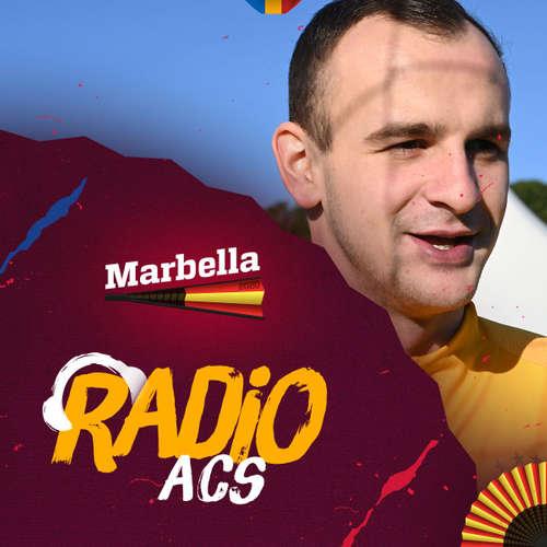 Radio ACS - Marbella 2020, den 2
