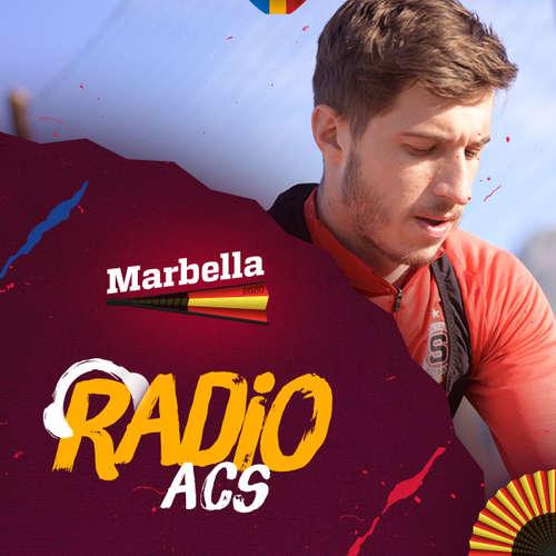 Radio ACS - Marbella 2020, den 3