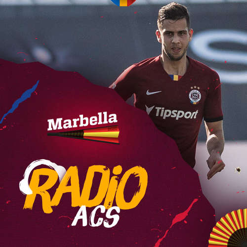Radio ACS - Marbella 2020, den 4