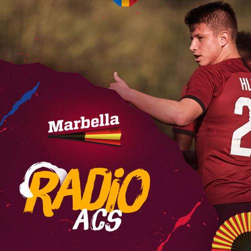 Radio ACS - Marbella 2020, den 5