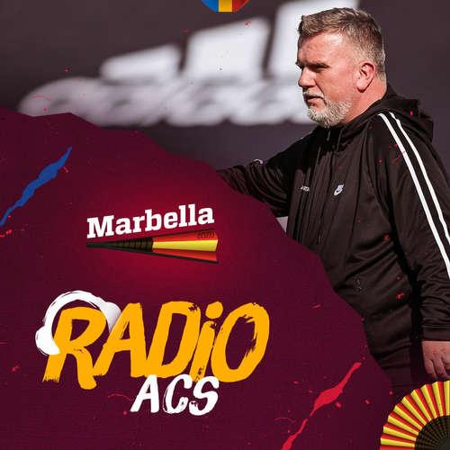 Radio ACS - Marbella 2020, den 6