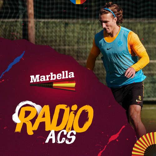 Radio ACS - Marbella 2020, den 7