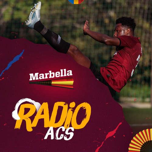 Radio ACS - Marbella 2020, den 8