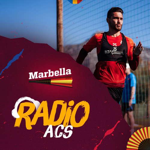 Radio ACS - Marbella 2020, den 9
