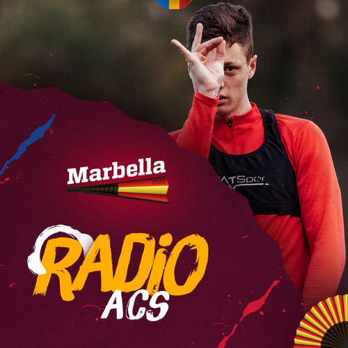 Radio ACS - Marbella 2020, den 10