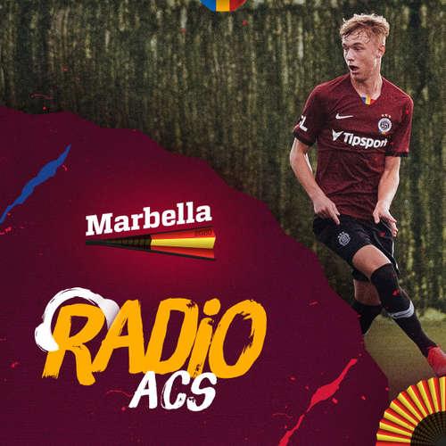 Radio ACS - Marbella 2020, den 11