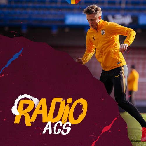 Radio ACS #12