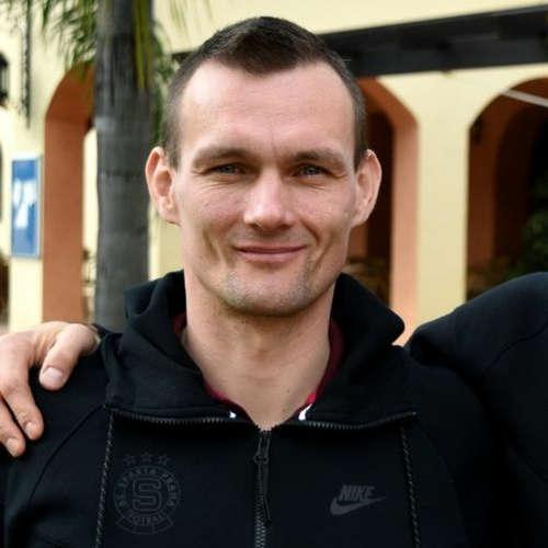 Srdce ze železa 10 | kondiční trenér Tomáš Malý