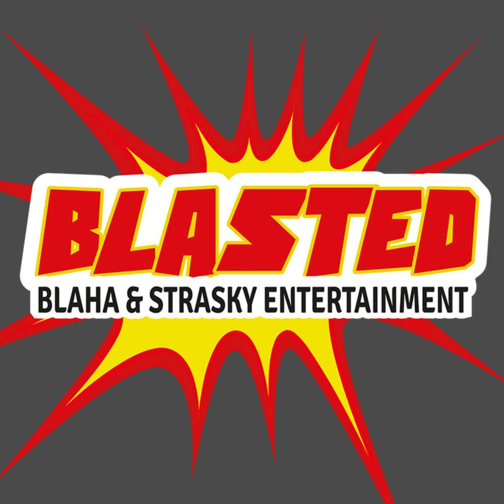 Blasted Podcast