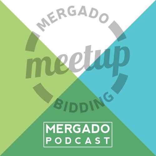 Meetup Praha 1 - Pavel Rusinský, Nová stránka Produkty v Mergadu