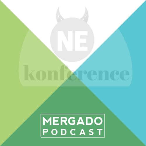 Nekonference 18 – rozhovor David Cikánek, EXPANDO
