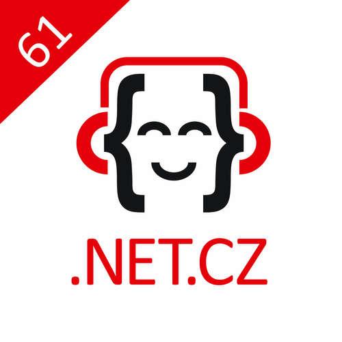 .NET.CZ(Episode.61) - Datově řízená továrna s Michalem Horáčkem