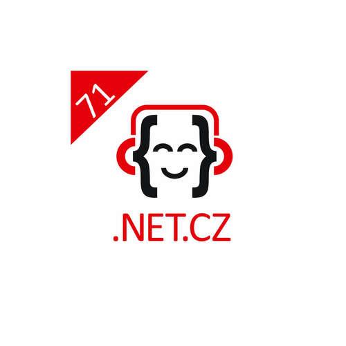 .NET.CZ(Episode.71) - Frontend a backend se Vzhůru dolů