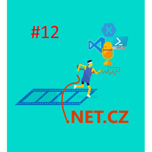 .NET.CZ(Episode.12) - Socializace