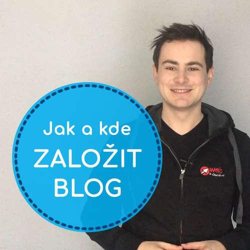 Kde si založit blog