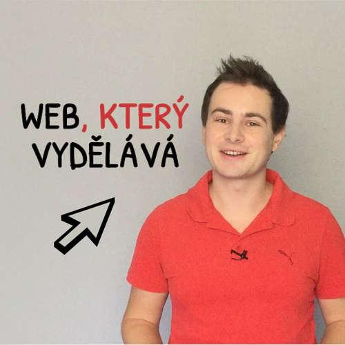 Web který vydělává