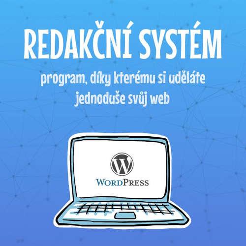 Program, díky kterému si uděláte jednoduše svůj web