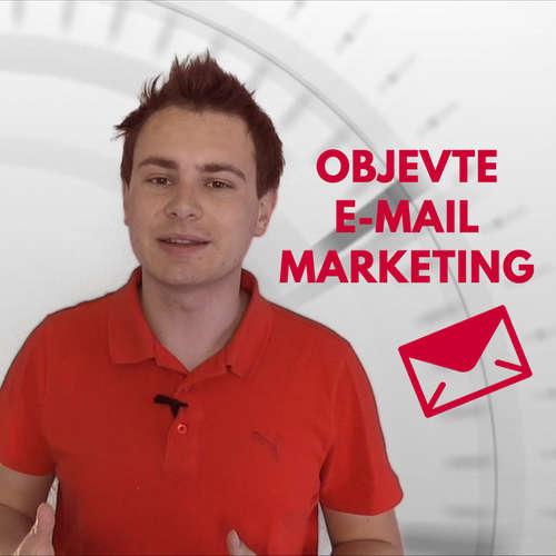 Objevte email marketing a neutrácejte za drahou reklamu