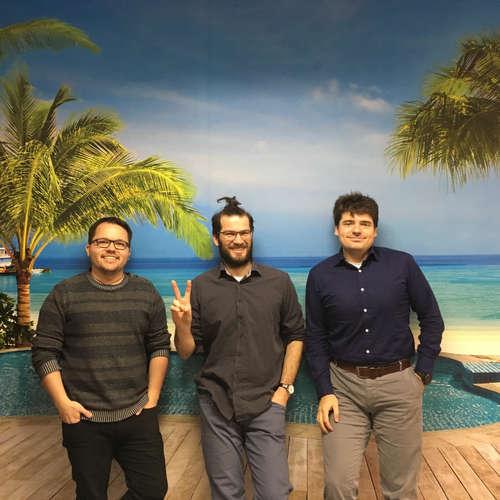 #33 Jan Lopusek a Startup Studio