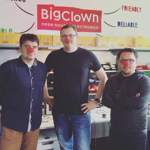#32 Pavel Hübner o BigClown