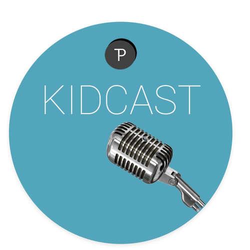 KidCast - Podcast puberťáka