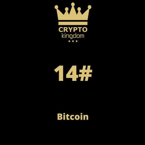 14# Bitcoin