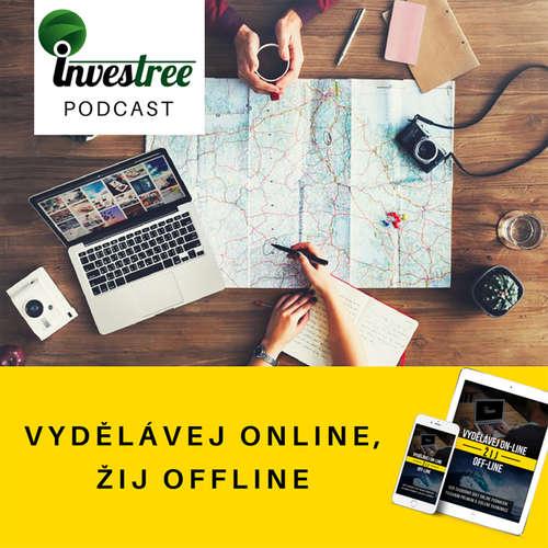 Vydělávej online, žij offline