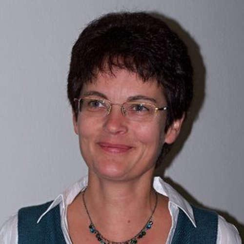 9. Jak přežít ve službách církve – Kateřina Lachmanová