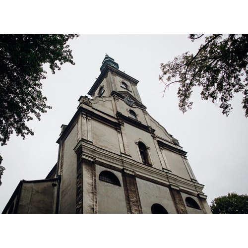 9. část – Těšín – Ježíšův kostel venku