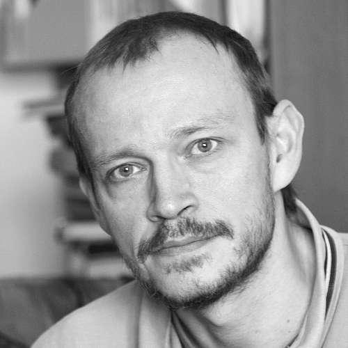 10. Strach – Pavel Hošek
