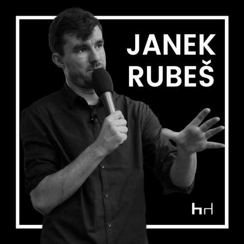 Janek Rubeš - Byl bych rád, kdybychom si na Pražský hrad mohli zajít sednout na pivo.