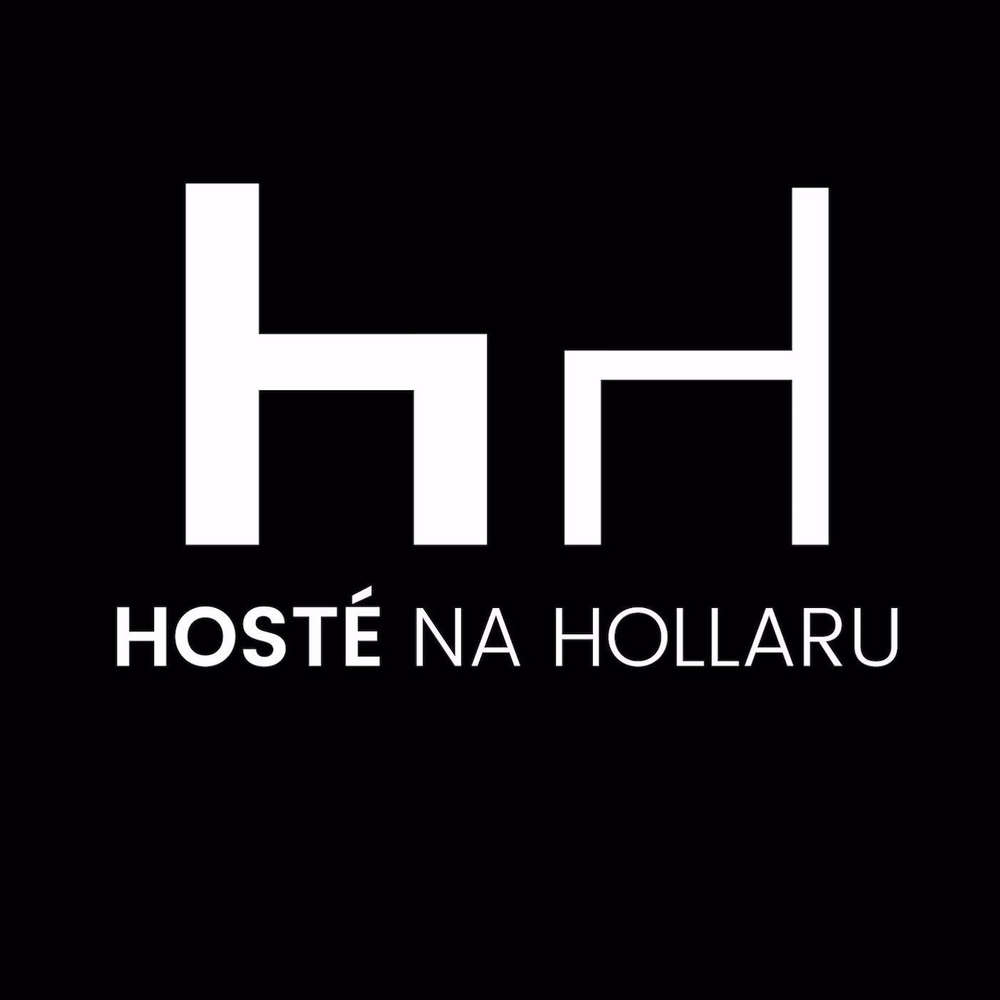Hosté na Hollaru