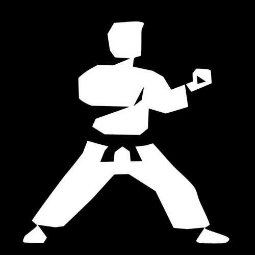 TEST-STACK 33 s Viktorem Terínkem - Apíčka v Karate ( záznam 🔴 Livestreamu )