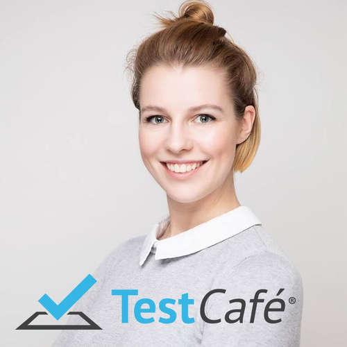 TEST-STACK 41 Markéta Čonka a Vojta Šípek o TestCafé
