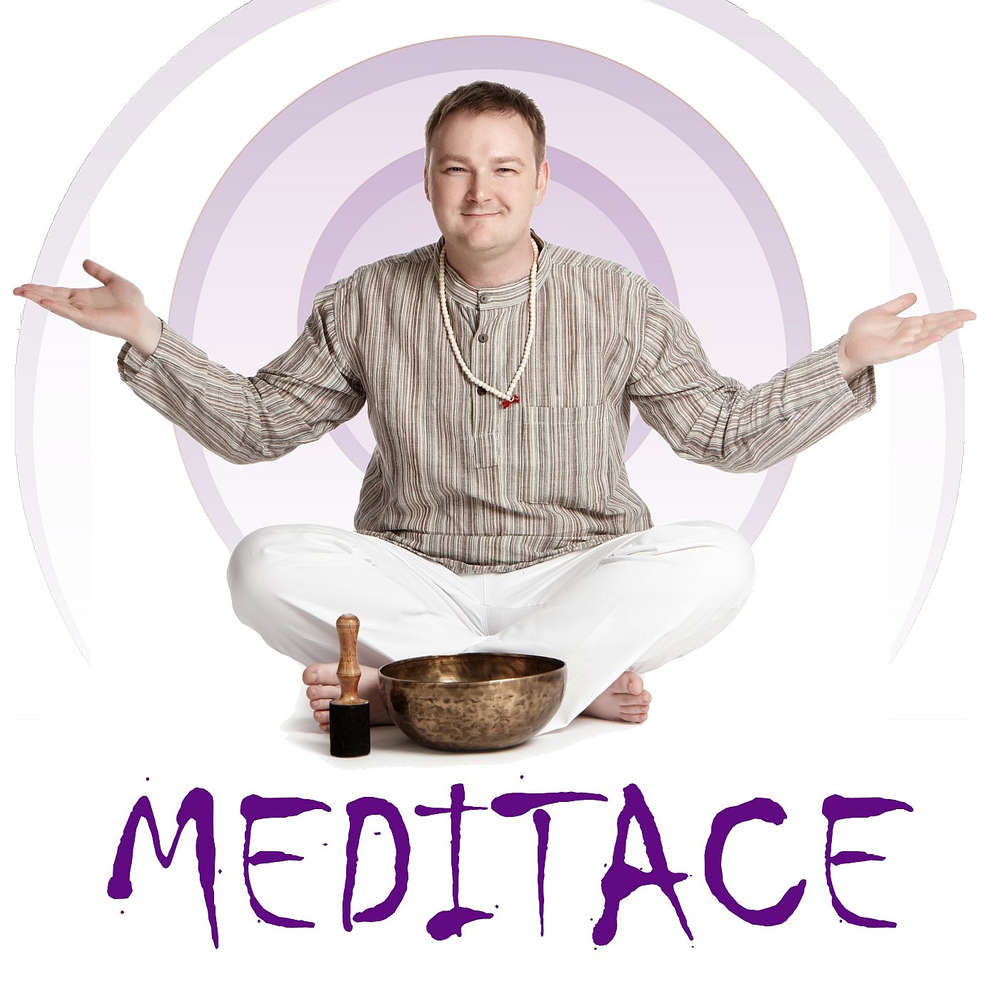 Tělo: 3. Meditace k usínání
