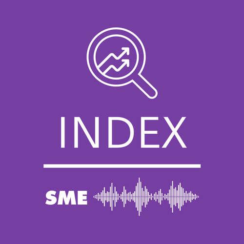 Podcast Index - nový týždenný podcast o ekonomike a podnikaní